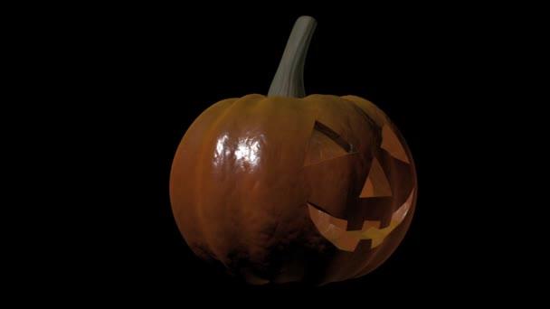 Dýně Halloween závada