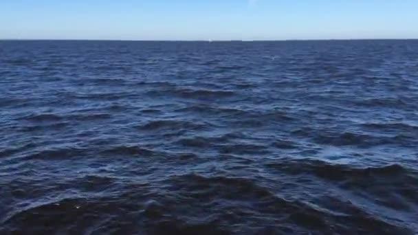 cestování po moři