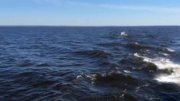 moře na šířku vnější motorový