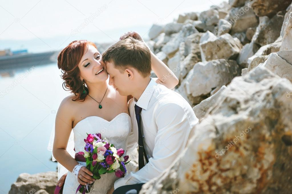 Друг с молодой невестой фото 242-635