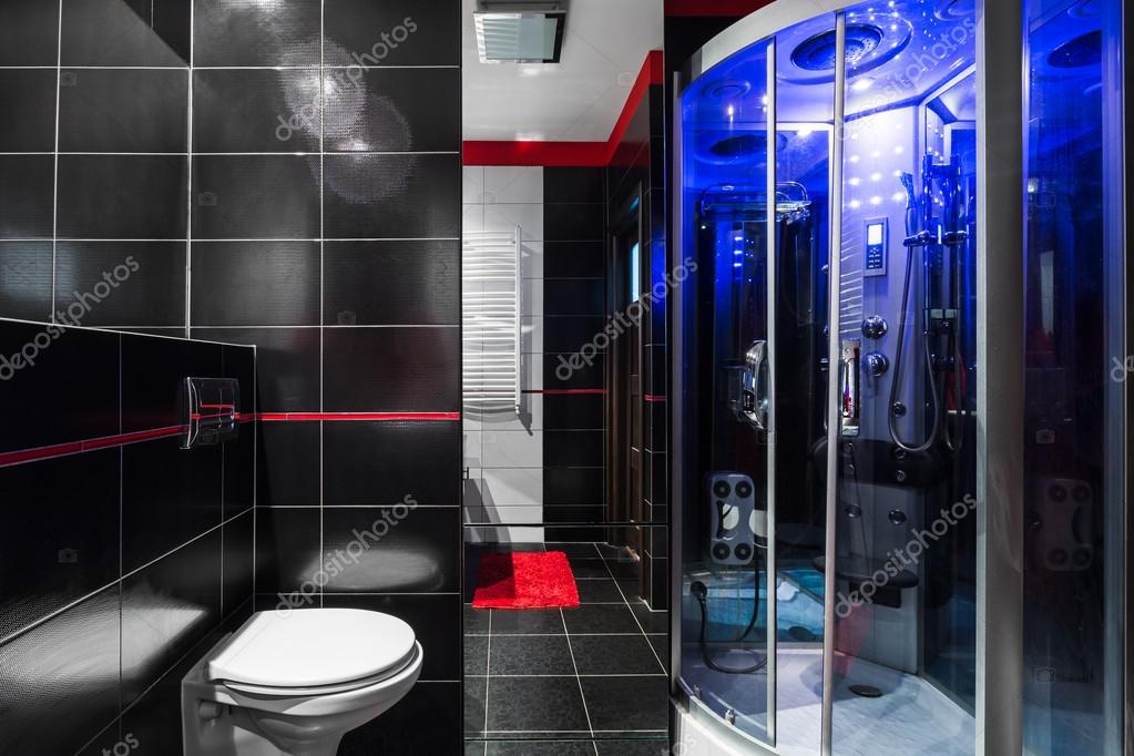 Idee De Luxe Salle De Bain High Tech Photographie In4mal C 115710260