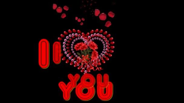 I Love You - pro všech dob