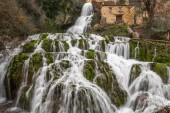 ländliches Dorf in Spanien