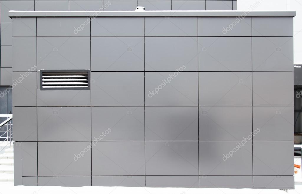 Moderne MetallFassade Fliesen Stockfoto Vladeephotogmailcom - Fassaden fliesen kaufen