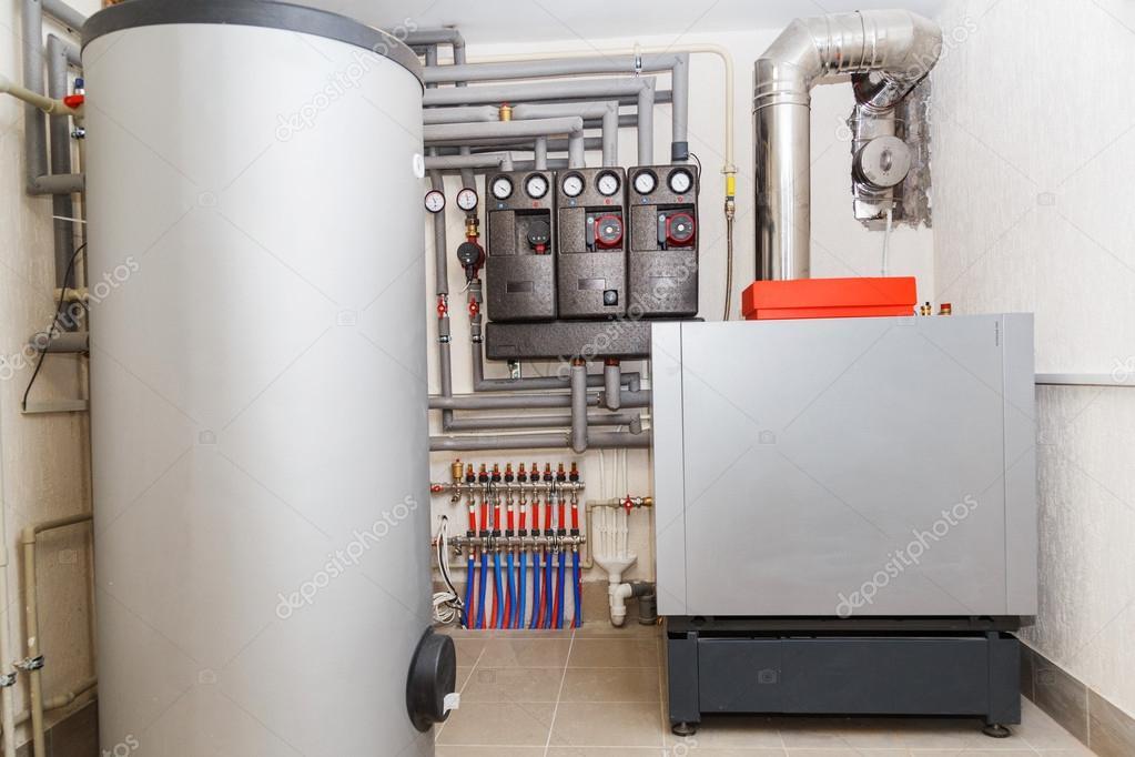 Boiler Room St