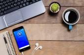 iPhone 6s-val Shazam zene szolgáltatás