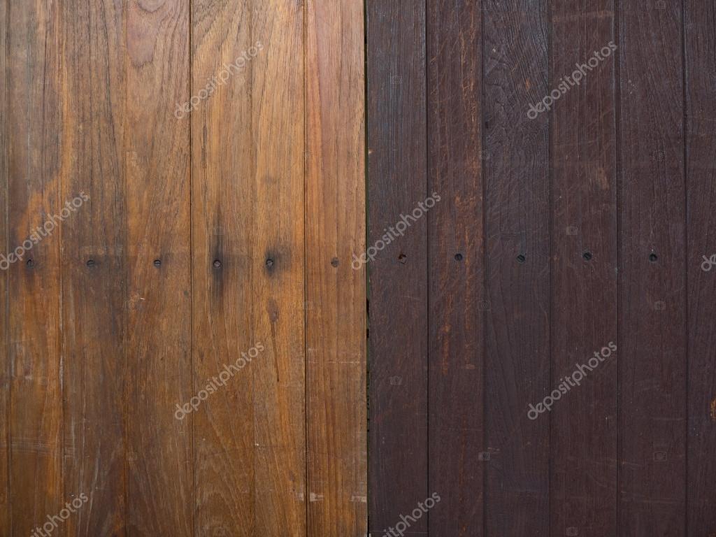 Twee toon kleuren houten vloer u2014 stockfoto © nathadech #108647264