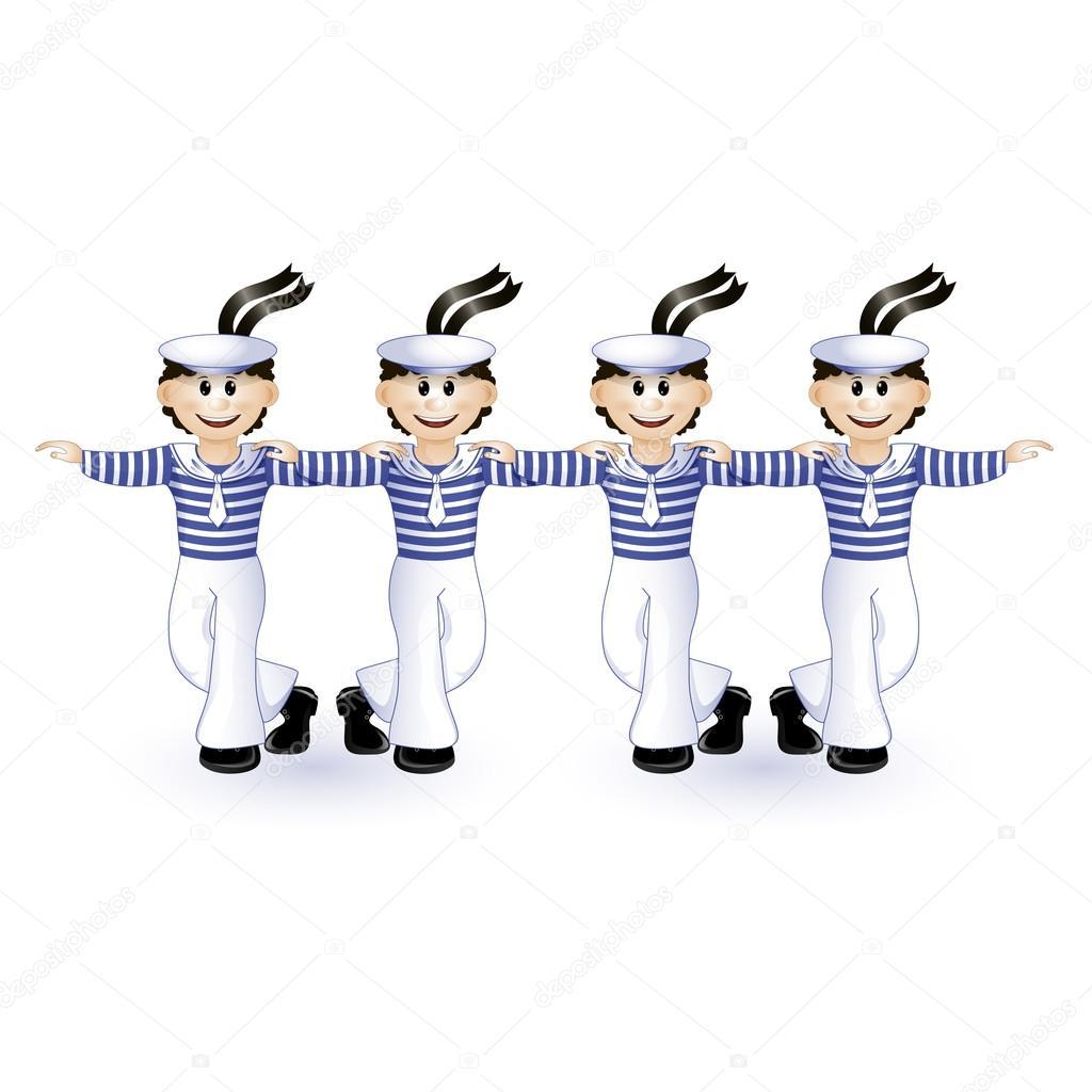 всегда, анимационные картинки морячок голову
