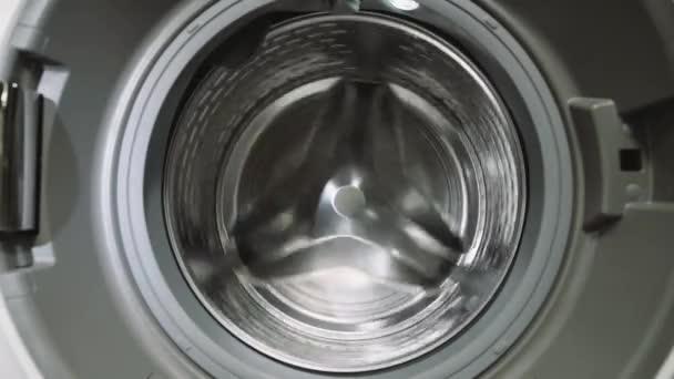 Buben pračky uvnitř