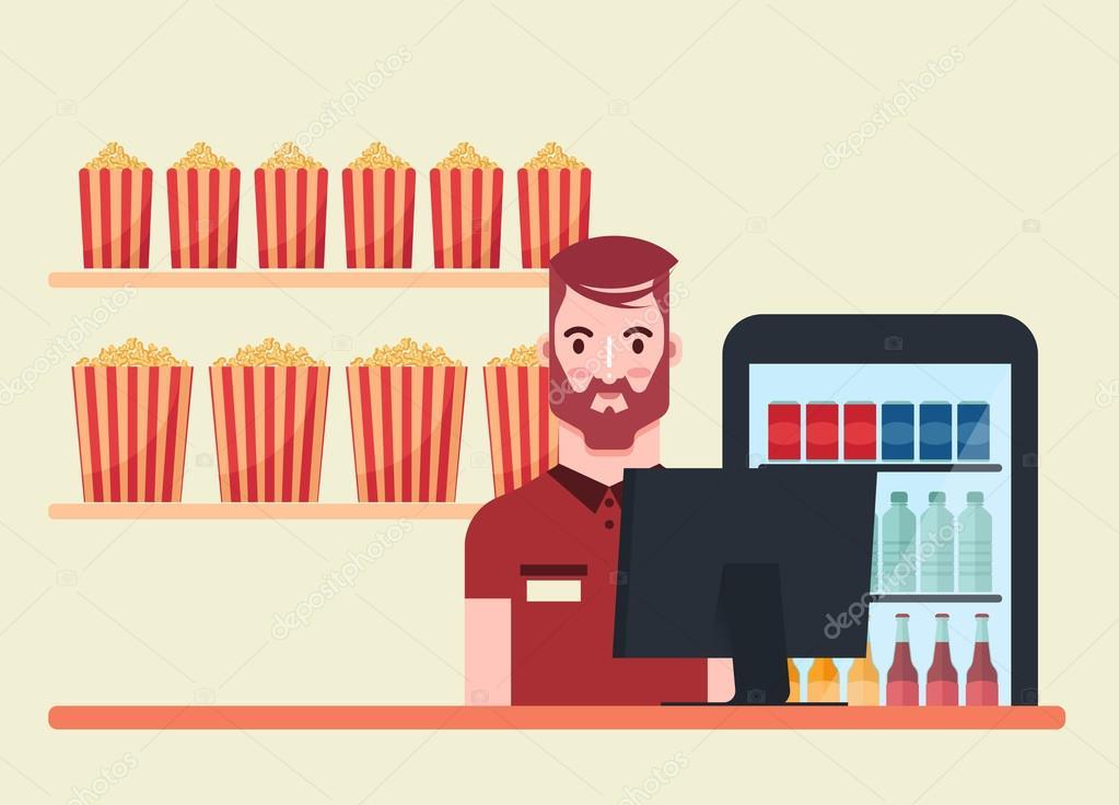 Cinemaxx Shop