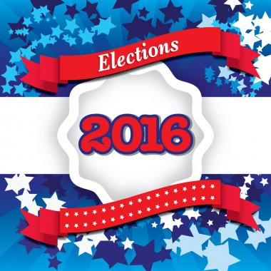2016 Vote for America. Elections