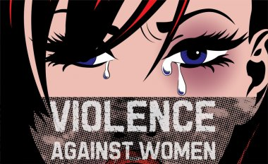 VIOLENCE AGAINST WOMEN!