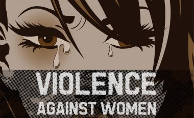 VIOLENCE AGAINST WOMEN!