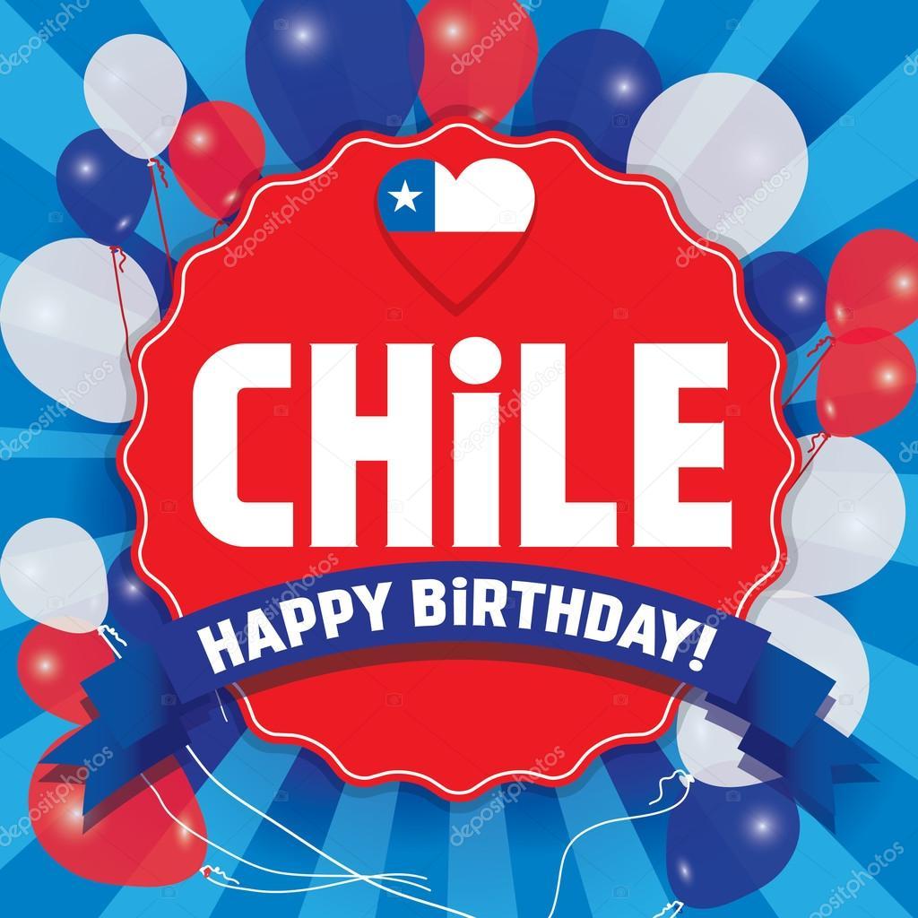 Feliz cumpleanos a lo chileno