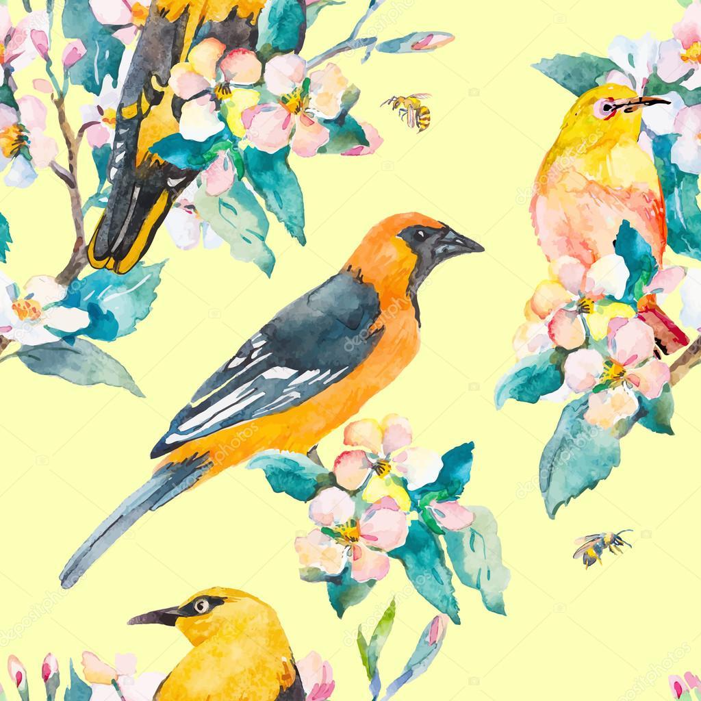 Картинки весна  БУГАГА