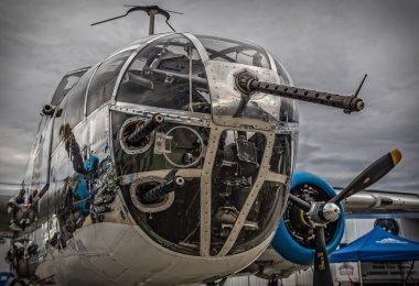 North American B 25 Mitchell