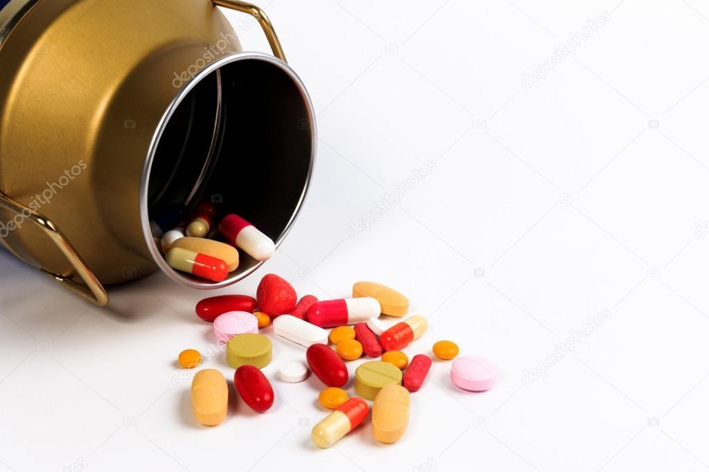 tabletter mot diabetes
