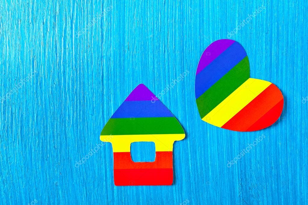 Haus Homosexueller Sex Schwarze Lesben-Höschen