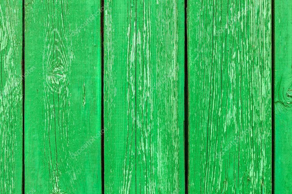 Populair Verschillende tinten van groen textuur houten planken als de aard ZC79