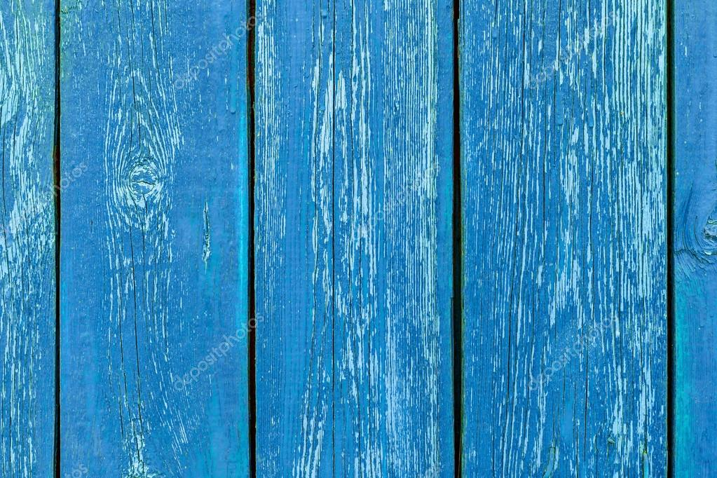 Shades Of Blue Paint different shades of blue texture of wood planks as a background