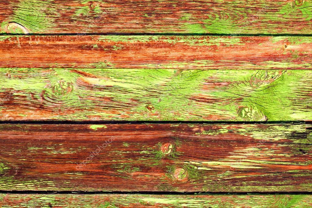 Alten grange farbige holzplatten als hintergrund mit textfreiraum holz rustikal hintergrund - Holzwand rustikal ...