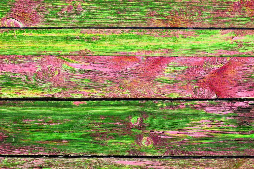 Rustikale Bretter alten grange farbige holzplatten als hintergrund mit textfreiraum