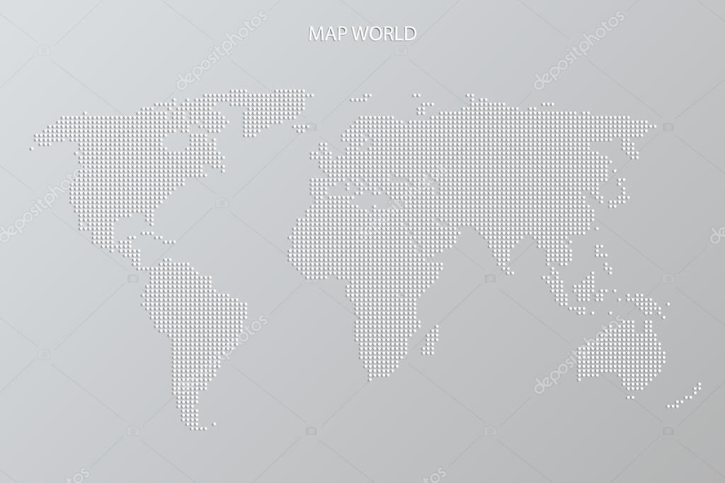 Mapa del mundo fondo de vector abstracto viaje ilustracin map world background 2017 sport world map world competition map template winter wallpaper soccer championship world 2016 infographic world map gumiabroncs Image collections