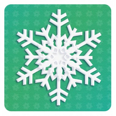 Winter, snowflake, Christmas colorful fabric background, pattern. Digital stylized Illustration for a printable, fabric, web and other production.