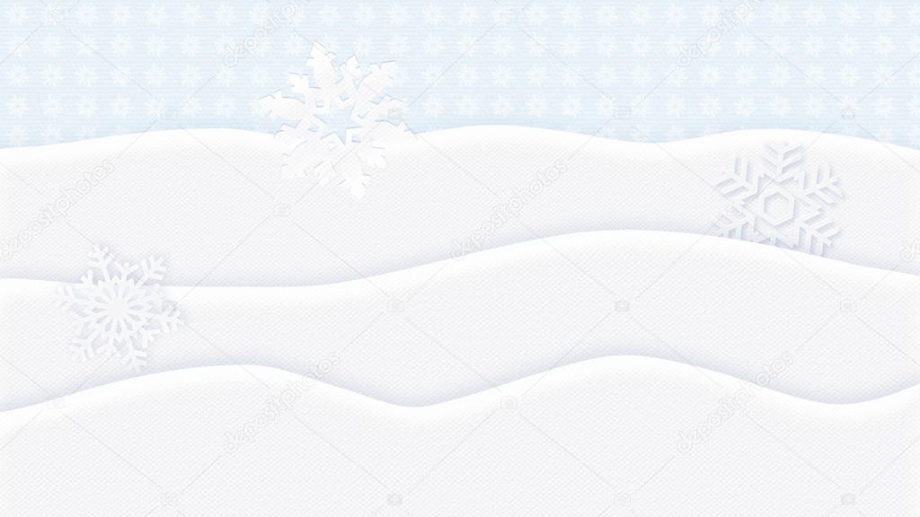Tapete, Landschaft Schnee abstrakten Hintergrund, Winterurlaub ...