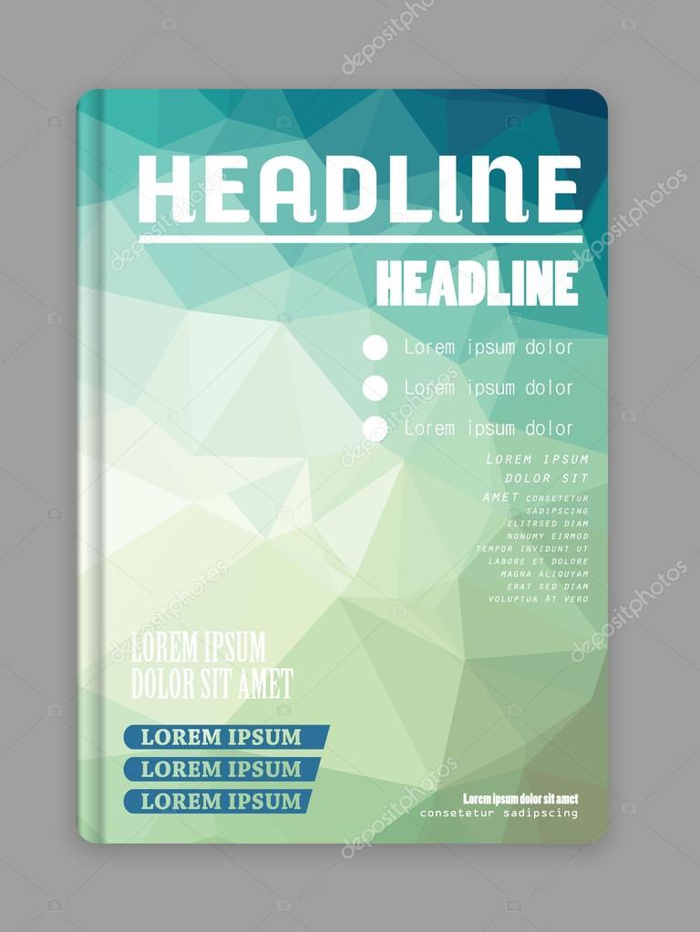Flyer Invitation Card Design Designs In A4 Size Stock