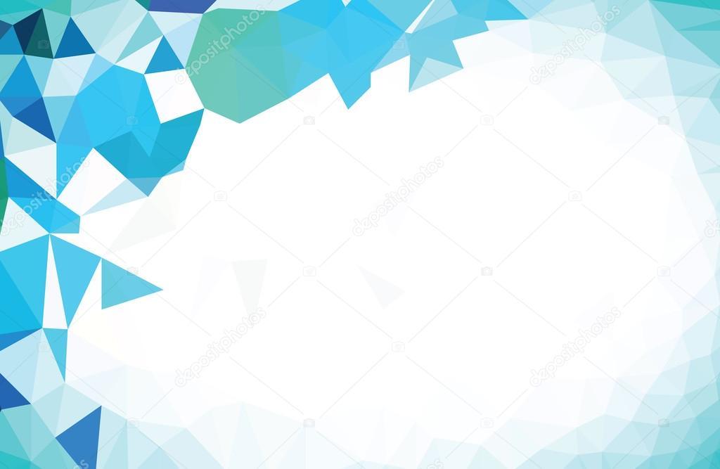 Mosaico de triangulos para colorear | patrón de formas geométricas ...