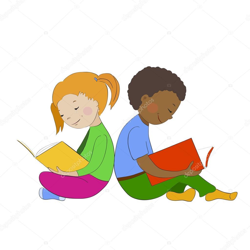 Bücher zum lesen für kinder