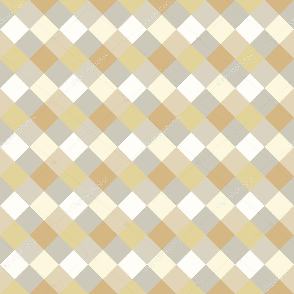 Sin fisuras patrón geométrico. Diagonal Plaza, trenzado, tejido de ...