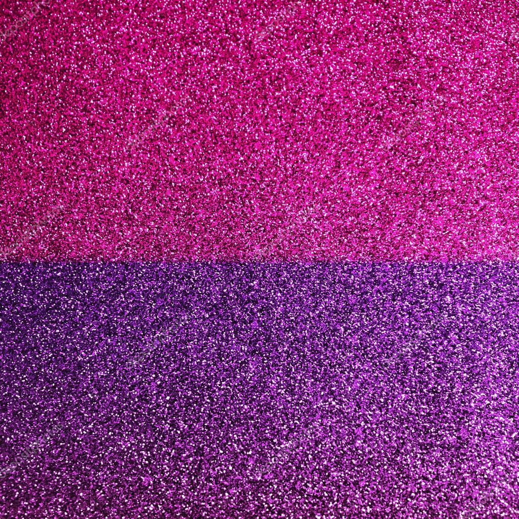 Fondo De Textura De Color Rosa Púrpura Brillo