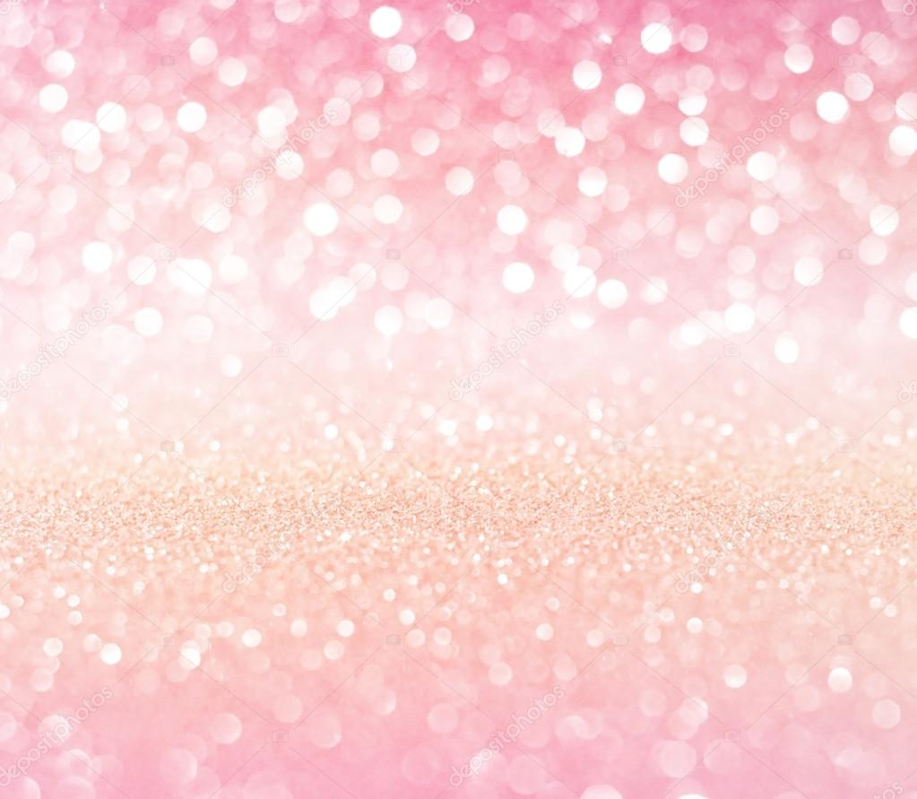 photo amazing scattered stock on gold glitter with background illustra border vector pink