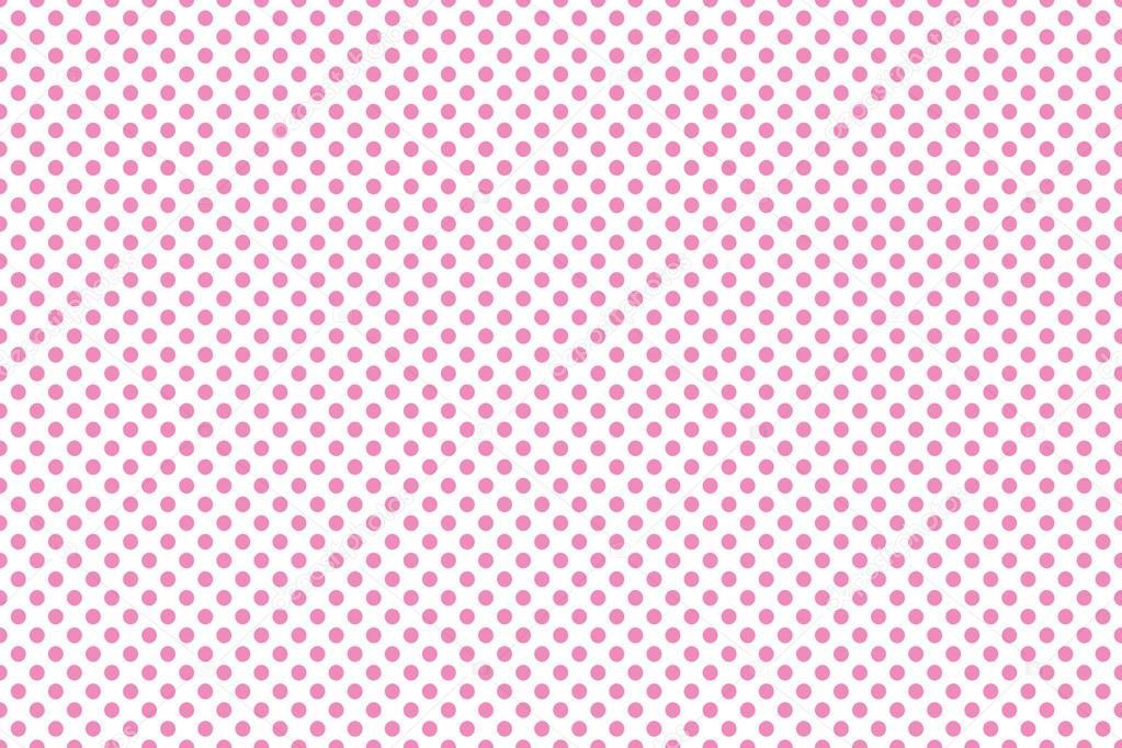 Immagini Sfondi Bianchi E Rosa Piccoli Pois Bianco E Rosa Sfondo