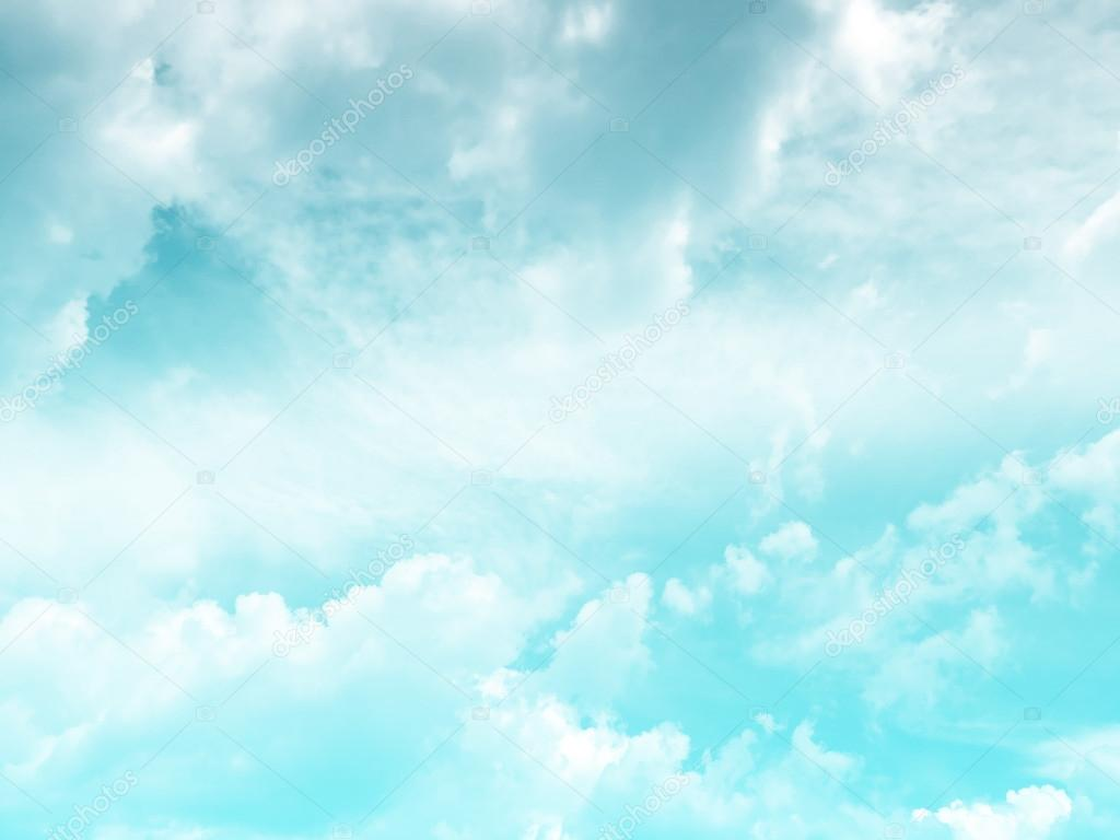 Colores De Degradado De Fondo, Azul