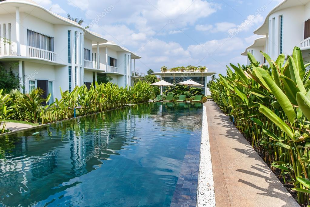 Plantas para area de piscina affordable projeto na planta for Plantas para piscinas