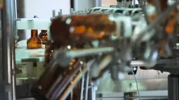 Ausrüstung für die Bierproduktion