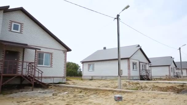 Domovy pro pracovníky zemědělského družstva