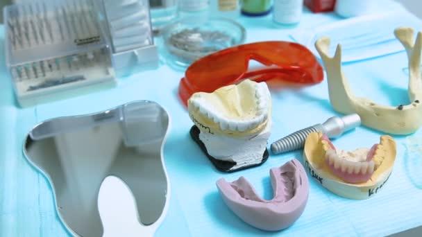 moderní protetické stomatologie