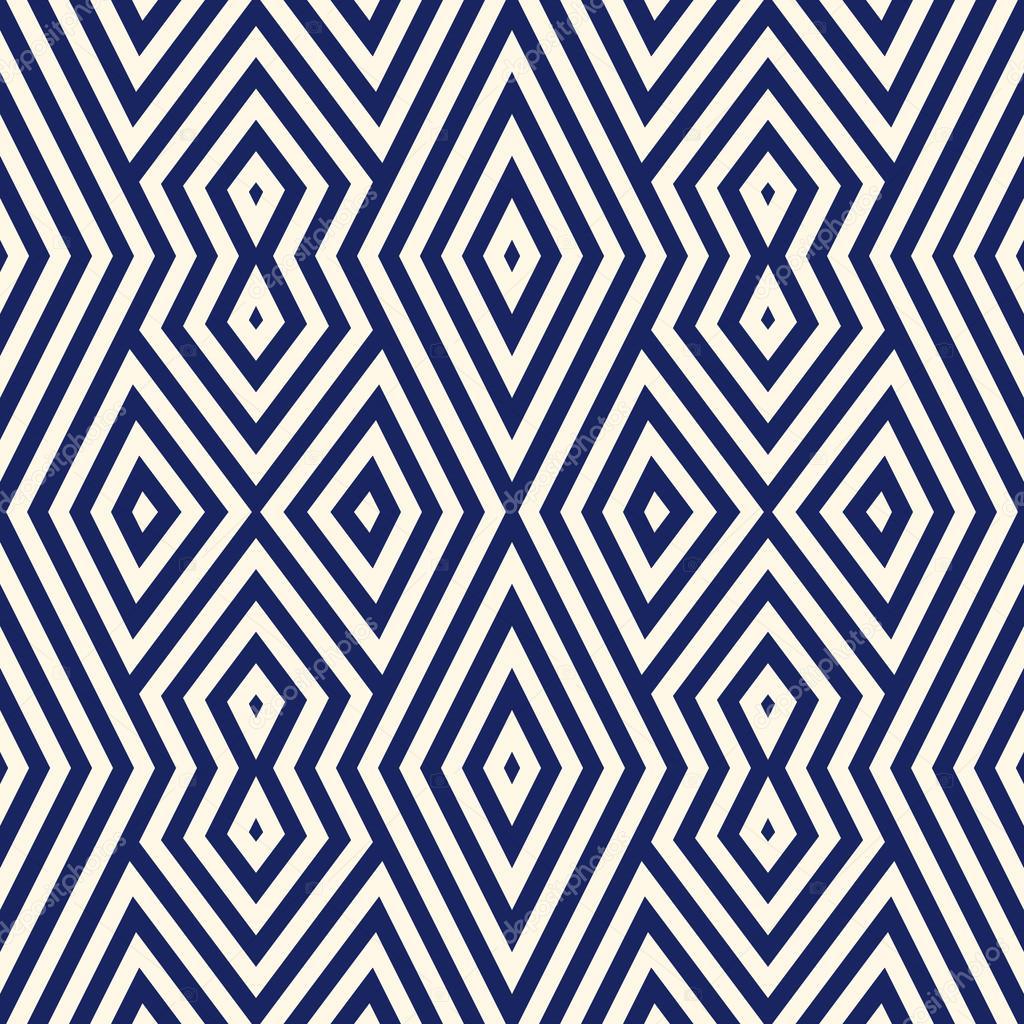 awesome papier peint bleu geometrique photos. Black Bedroom Furniture Sets. Home Design Ideas