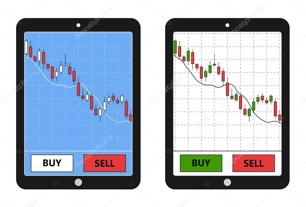 Торговля форекс на планшете опционы книга