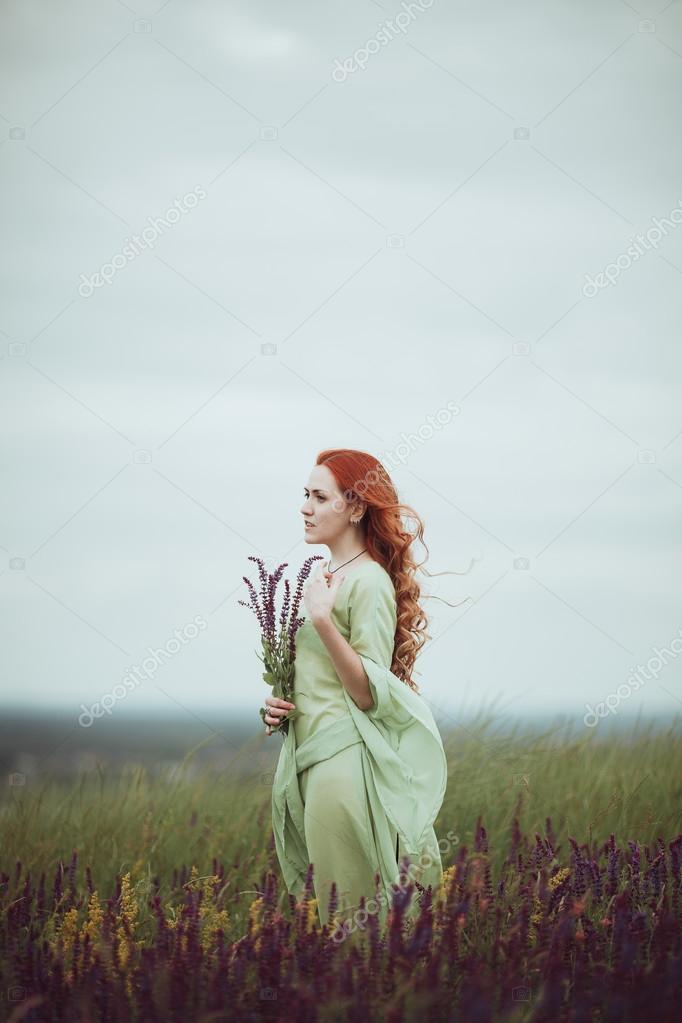 heta unga Redheads ebenholts XXX kvinnor