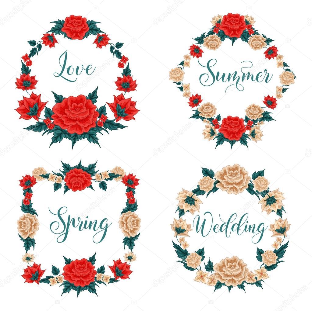 Wedding Decoration Vector Choice Image Wedding Dress