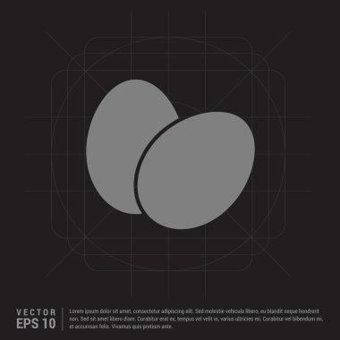 boiled eggs icon