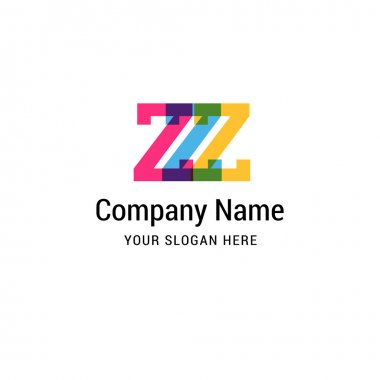 Letter Z logo icon design
