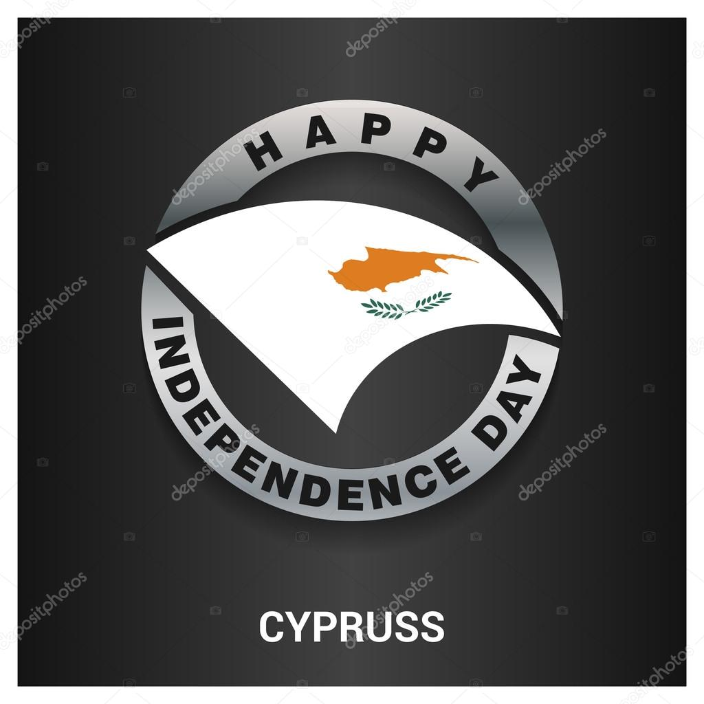 Cypruss Country flag