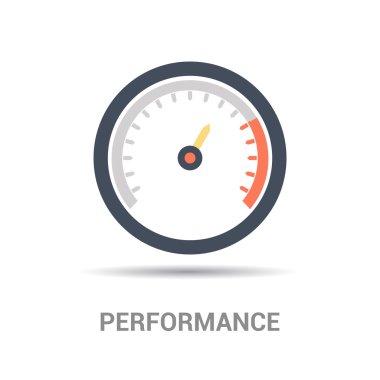 work performance icon