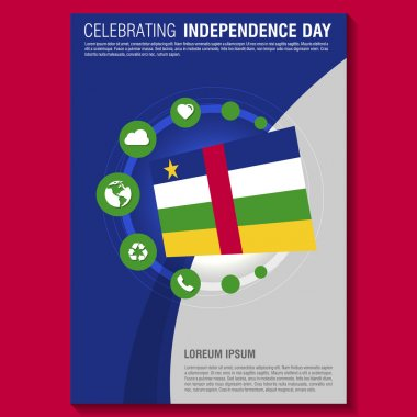 C.A.R Independence Day Flyer